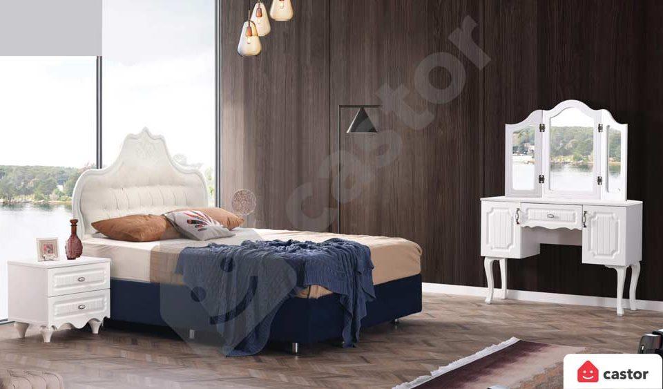yatak odasinda yatak nerede olmali