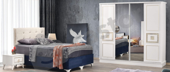 Yatak Odası Takımı Seçerken Nelere Dikkat Edilmeli